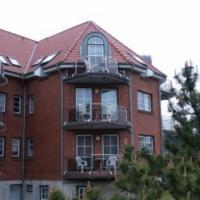 Apartment Residenz Rosengrund (first floor)