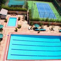 Hotelbilder: Yaya Towers & Hotel, Nairobi