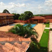 Hotel Pictures: Pousada Uirapuru, Goianesia do Para