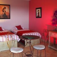 Hotel Pictures: Hotel le Relais du Luberon, Coustellet