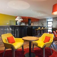 Hotel Pictures: Hotel Panorama, Beaune