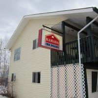 Hotel Pictures: Ramada Limited, Fort Nelson