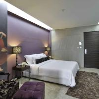 S Boutique Wing Double or Twin Room