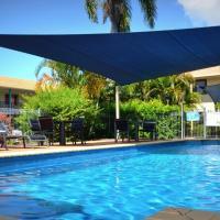 Hotel Pictures: Comfort Inn & Suites Arlia Sands, Hervey Bay