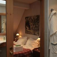 Twin Room with Spa Access