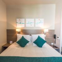 Hotel Pictures: Comfort Annemasse Genève, Annemasse
