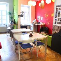 Zdjęcia hotelu: Hostel Zeppelin, Lublana