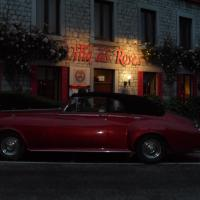 Zdjęcia hotelu: Villa Des Roses, Aywaille