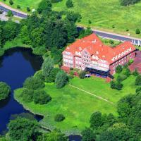 Hotel Pictures: The Royal Inn Park Hotel Fasanerie, Neustrelitz