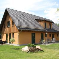 Hotel Pictures: Gasthaus & Pension Am Kurfürstendamm, Burg (Spreewald)