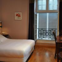 Hotel Pictures: Inter-Hotel La Reine Jeanne, Orthez
