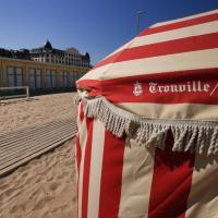 Hotel Pictures: Mercure Trouville Sur Mer, Trouville-sur-Mer