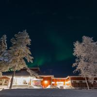 Hotel Pictures: Ylläsjärven Tunturihotelli, Ylläsjärvi