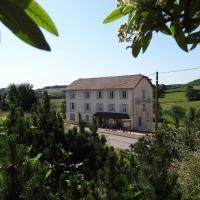Hotel Pictures: Hôtel l'Annexe, Moux-en-Morvan