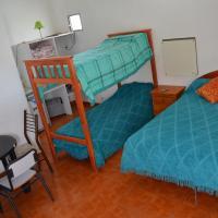 Hotel Pictures: Hospedaje Villa Unión, Villa Unión
