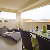 Exclusive Three-Bedroom Apartment with Roof Terrace