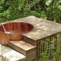 Bungalow with Bath