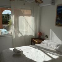 Hotelbilleder: Apartment Kristal Mar, Moraira
