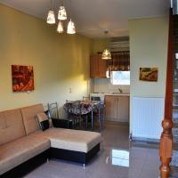 Apartment (2 Adults + 2 Children) - Split Level