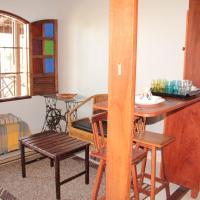 Duplex Apartment (4 - 8 Adults)