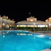 Hotel Pictures: Apartamentos Turísticos Interpass Golf Playa, Islantilla