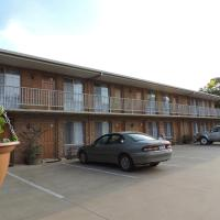 Hotel Pictures: Red Cliffs Colonial Motor Lodge, Red Cliffs