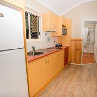 Two-Bedroom Cabin - Disability Access