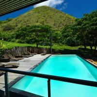Zdjęcia hotelu: Betikure Parc Lodge, Bourail