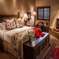 Hotel Pictures: The Hacienda & Spa, Santa Fe