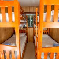 Cabin- Twofold (6 Adults)
