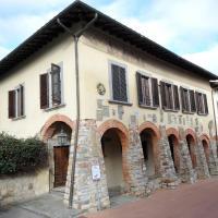 Palazzo Tarlati - Hotel de Charme - Residenza d'Epoca