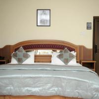 ホテル写真: Mount Pleasant Inns & Apartments, Obosomasi