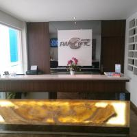 Fotos del hotel: Hotel Pacific Makassar, Macasar