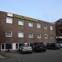Hotel Pictures: Hotel Marienhof, Neuss