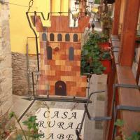 Hotel Pictures: Casa Rural Babel, Molinaseca