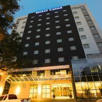 Hotel Pictures: Hotel Caiuá Cascavel, Cascavel