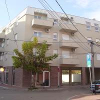 Zdjęcia hotelu: Home Apartment, Nisz