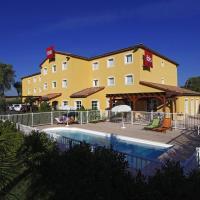 Hotel Pictures: ibis Manosque Cadarache, Manosque