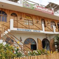 Hotel Pictures: Hotel Restaurante Amalur, Canoa