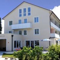 Hotel Pictures: Kneipp-Kurhotel Emilie, Bad Wörishofen