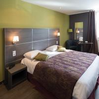 Hotel Pictures: Hôtel-Restaurant Saint-Pierre, Pontarlier