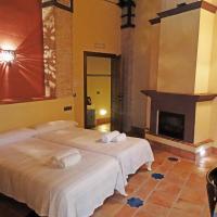 Hotel Pictures: Hostal Rural Moclín, Moclín