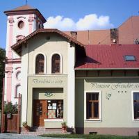 Hotel Pictures: Penzion Freuduv sen Pribor, Příbor