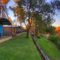 Hotelbilleder: BIG4 Deniliquin Holiday Park, Deniliquin