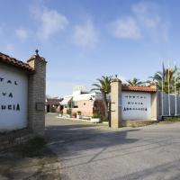 Hostal Nueva Andalucia