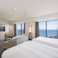 Premium Suite with Ocean View (6 Adults)