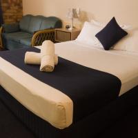 Hotel Pictures: Lancaster Court Motel, Brisbane