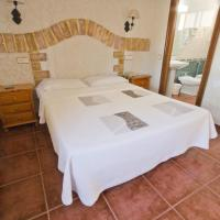 Double Room with Jacuzzi