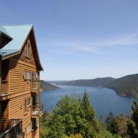 Hotel Pictures: Moon Water Lodge, Malahat