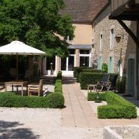 Hotel Pictures: Charme Hotel La Dominotte, Demigny